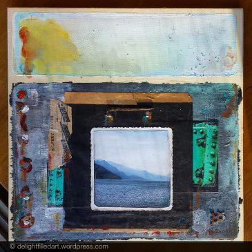 Insta Art Series – Painting 8