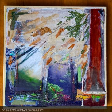 Insta Art Series – Painting 9: fail.